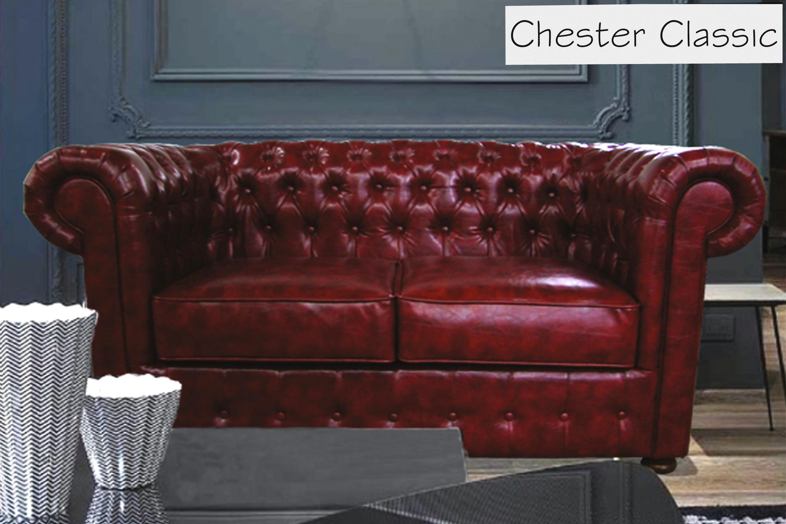 Chester Classic